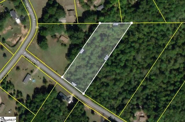 71 Brookview Drive, Gray Court, SC 29645 (#1454754) :: J. Michael Manley Team