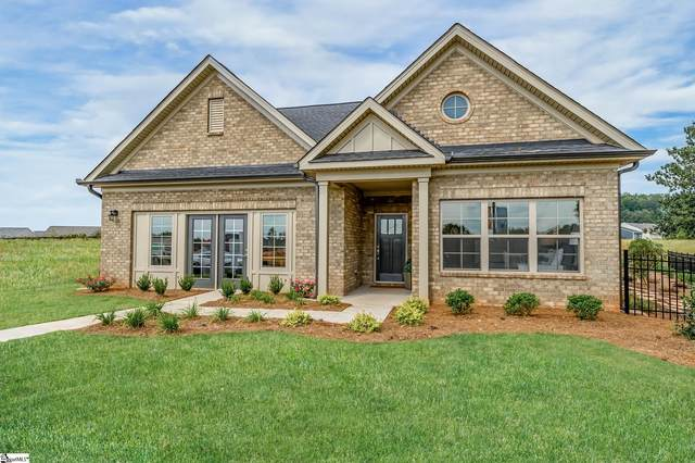2 Lifestyle Court, Greer, SC 29650 (MLS #1454760) :: Prime Realty