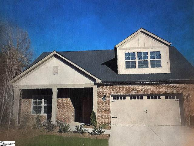 104 Lifestyle Court, Greer, SC 29650 (MLS #1454773) :: Prime Realty