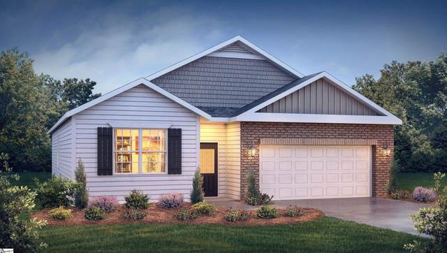 109 Riverport Drive, Simpsonville, SC 29680 (#1454785) :: The Toates Team