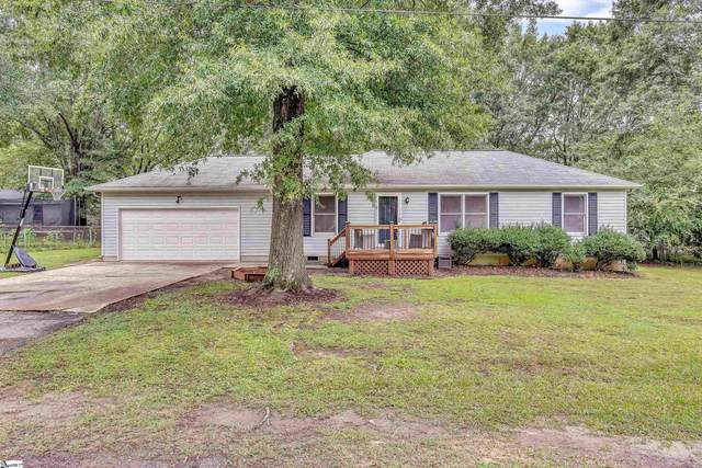 302 Florence Drive, Simpsonville, SC 29681 (#1454882) :: The Haro Group of Keller Williams