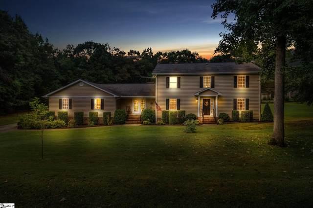 112 Terrace Lane, Simpsonville, SC 29681 (#1454890) :: The Haro Group of Keller Williams