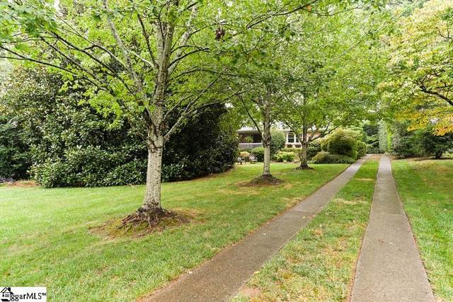 49 Aberdeen Drive, Greenville, SC 29605 (MLS #1454896) :: Prime Realty