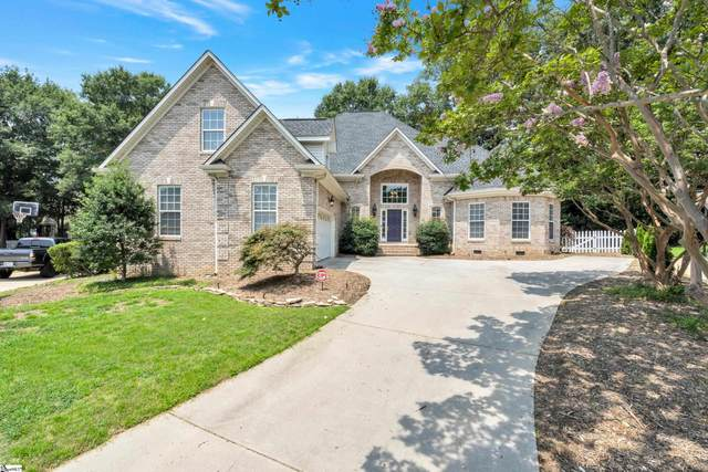 5 Cupola Court, Greenville, SC 29615 (#1454897) :: The Toates Team