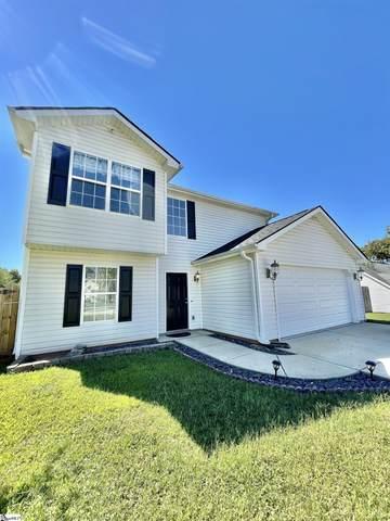 15 Condon Street, Piedmont, SC 29673 (MLS #1454968) :: Prime Realty