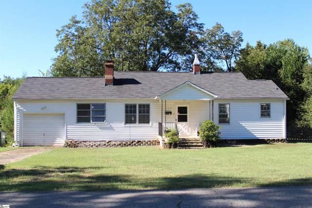 456 Longview Drive, Spartanburg, SC 29303 (#1454982) :: The Haro Group of Keller Williams