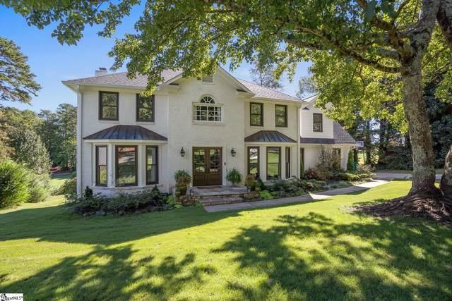 204 Ledgewood Way, Greenville, SC 29609 (MLS #1455000) :: Prime Realty