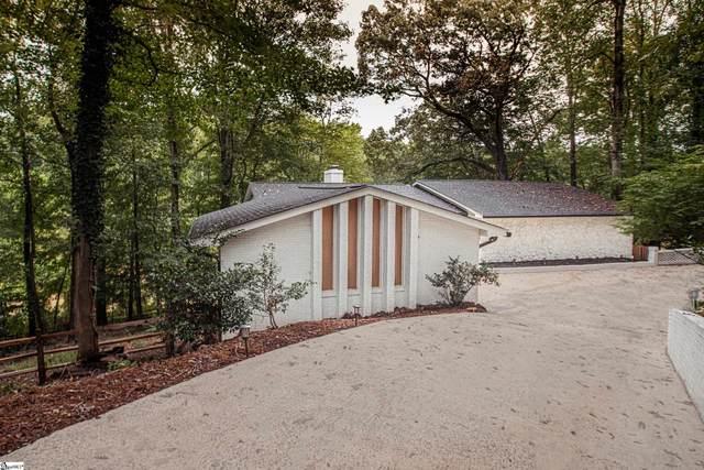 7 Rockmont Road, Greenville, SC 29615 (#1455004) :: Modern