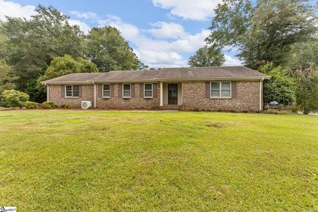 8 Rose Wood Drive, Greenville, SC 29607 (#1455011) :: Modern