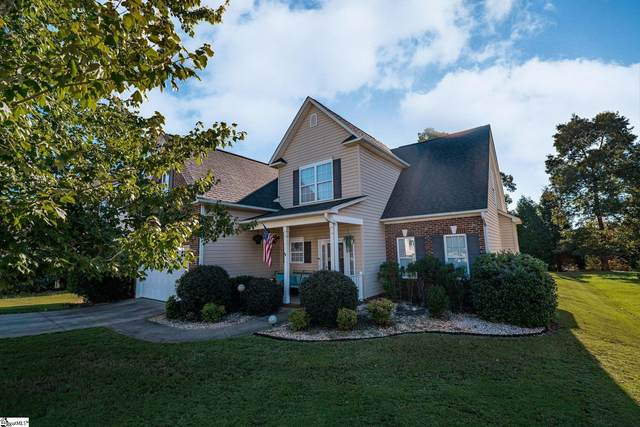 228 Wycliff Drive, Spartanburg, SC 29301 (#1455013) :: The Toates Team