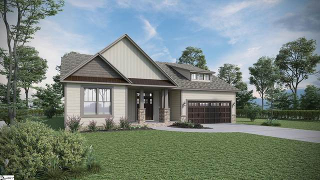 208 Daystrom Drive, Greer, SC 29651 (#1455043) :: The Toates Team