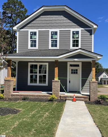 24 Arrington Avenue, Greenville, SC 29617 (#1455061) :: Realty ONE Group Freedom