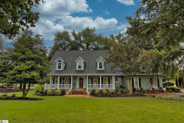 411 Inverness Way, Easley, SC 29642 (#1455063) :: The Toates Team