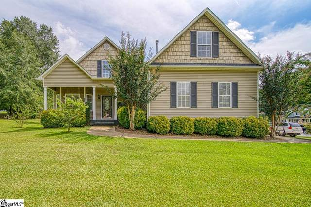449 Moores Crossing Drive, Roebuck, SC 29376 (#1455075) :: The Toates Team