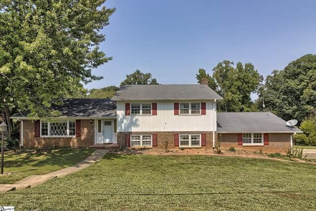 9 Setfair Lane, Greenville, SC 29615 (#1455079) :: Hamilton & Co. of Keller Williams Greenville Upstate