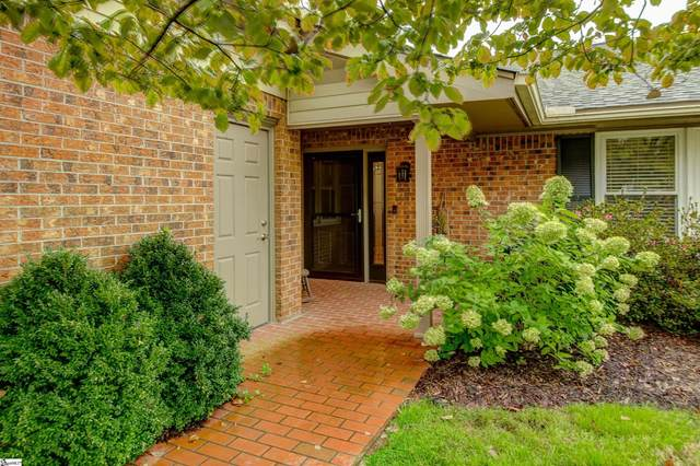 506 Teal Trail, Greenville, SC 29605 (MLS #1455081) :: Prime Realty