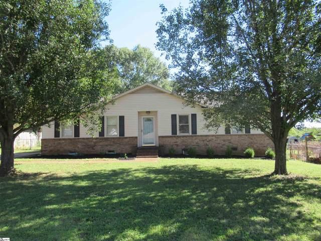 14 Berea Forest Circle, Greenville, SC 29617 (#1455090) :: Hamilton & Co. of Keller Williams Greenville Upstate