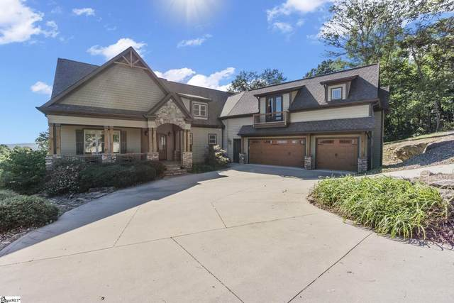 608 Raven Road, Landrum, SC 29356 (#1455103) :: Realty ONE Group Freedom