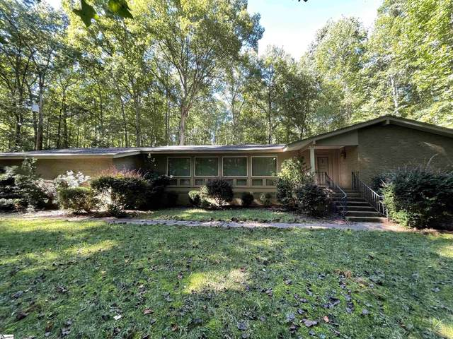 160 Rolling Green Circle, Greenville, SC 29615 (#1455106) :: Realty ONE Group Freedom
