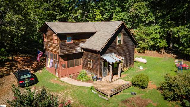285 N Old Buncombe Road, Travelers Rest, SC 29690 (#1455110) :: The Robby Brady Team