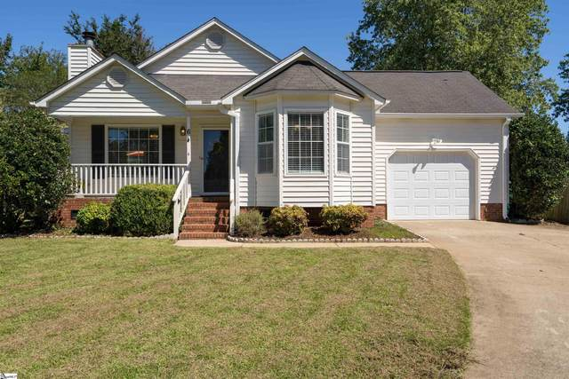 6 Fruitwood Court, Simpsonville, SC 29681 (#1455118) :: The Toates Team