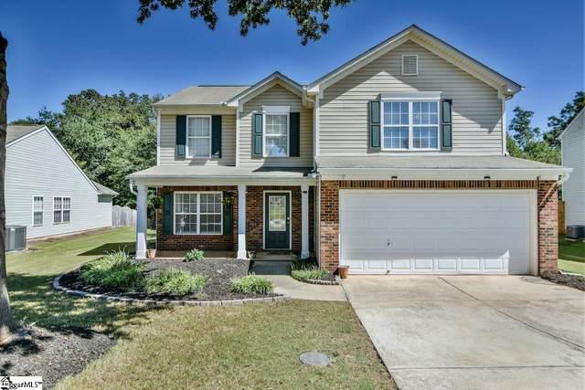 210 Sawyer Drive, Greenville, SC 29605 (MLS #1455124) :: Prime Realty