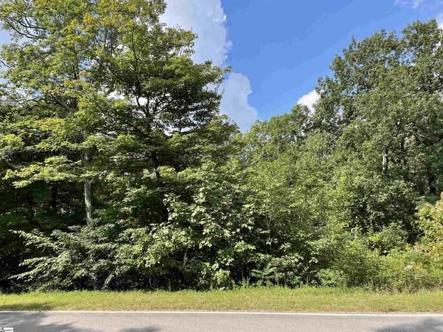 8015 Glassy Ridge Road, Landrum, SC 29356 (#1455136) :: The Toates Team
