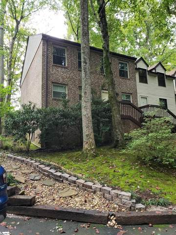 4 Holly Woods Lane Unit A, Simpsonville, SC 29681 (MLS #1455141) :: Prime Realty