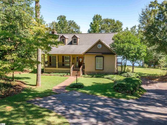Wellford, SC 29385 :: Prime Realty