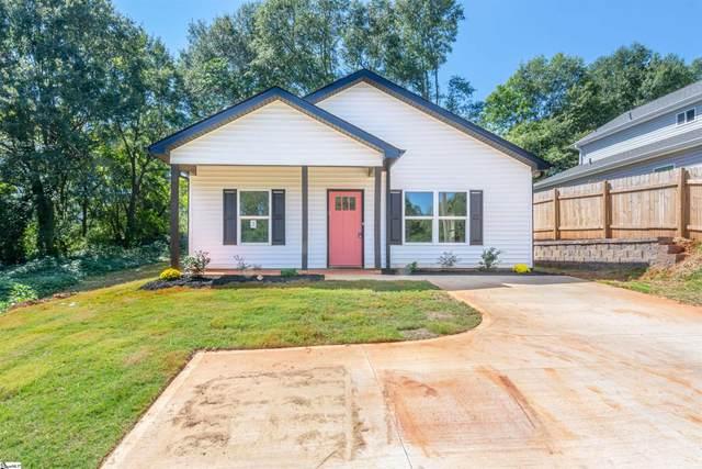13 Blackwood Street, Greenville, SC 29611 (MLS #1455206) :: Prime Realty