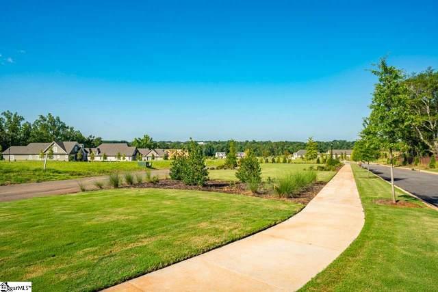 5 Norlin Drive, Greenville, SC 29607 (MLS #1455218) :: Prime Realty