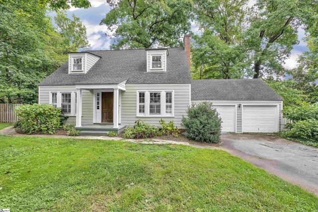 441 Forest Avenue, Spartanburg, SC 29302 (#1455227) :: Hamilton & Co. of Keller Williams Greenville Upstate
