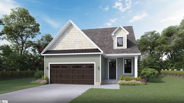 441 Buchanan Ridge Road, Taylors, SC 29687 (MLS #1455245) :: Prime Realty