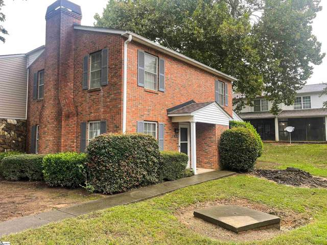 30 Birchview Street, Taylors, SC 29687 (#1455260) :: The Robby Brady Team