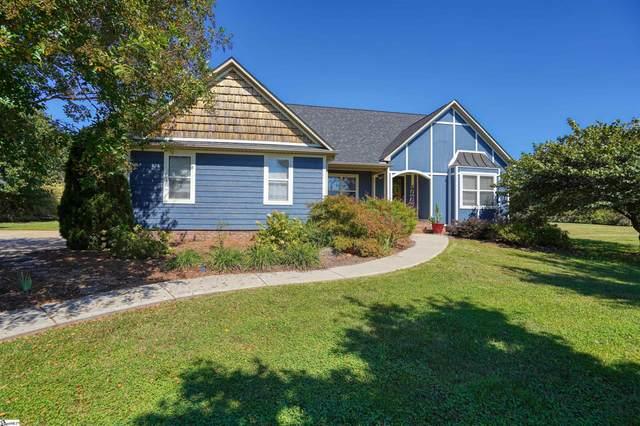 2230 Bishop Road, Inman, SC 29349 (#1455262) :: Expert Real Estate Team