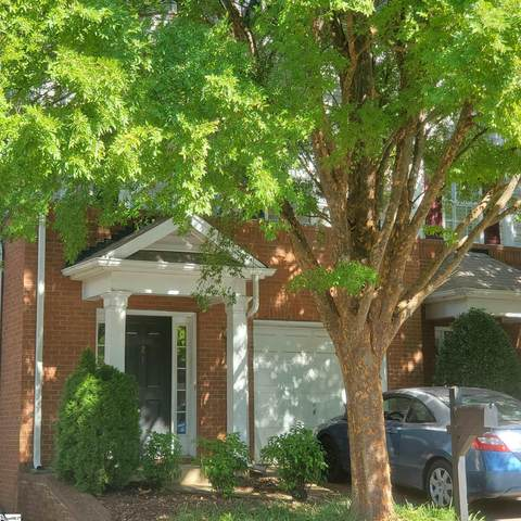 821 Giverny Street, Greenville, SC 29607 (#1455305) :: The Haro Group of Keller Williams
