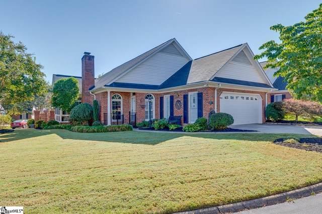 10 Greenview Drive, Greenville, SC 29609 (#1455321) :: Hamilton & Co. of Keller Williams Greenville Upstate