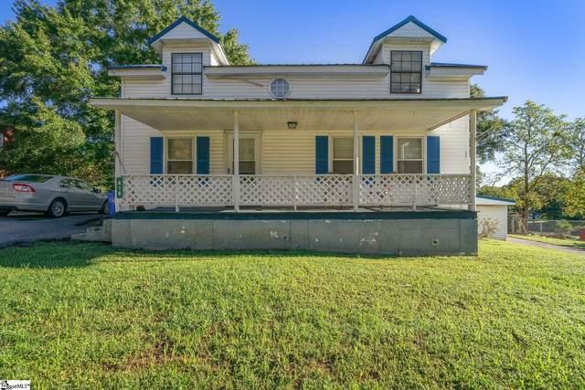 418 4th Avenue, Greenville, SC 29605 (#1455327) :: Hamilton & Co. of Keller Williams Greenville Upstate