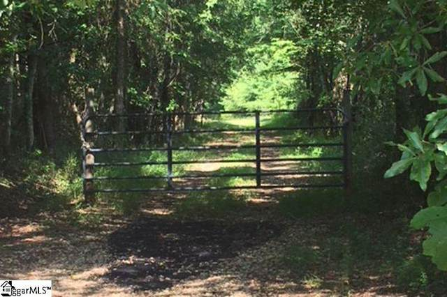 Groce Meadow Road, Taylors, SC 29687 (MLS #1455334) :: Prime Realty