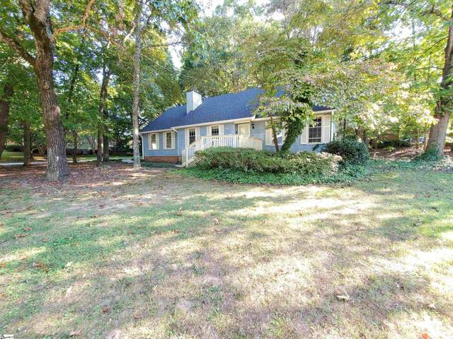 115 Leeward Terrace, Greer, SC 29650 (#1455383) :: Modern