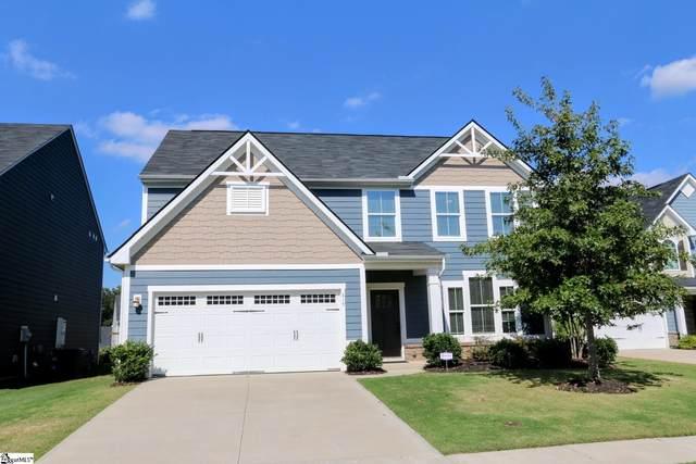 417 Fieldsview Lane, Simpsonville, SC 29681 (MLS #1455399) :: Prime Realty