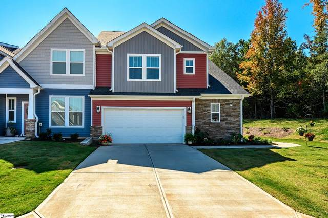 100 Pine Hollow Place, Easley, SC 29642 (#1455411) :: The Robby Brady Team
