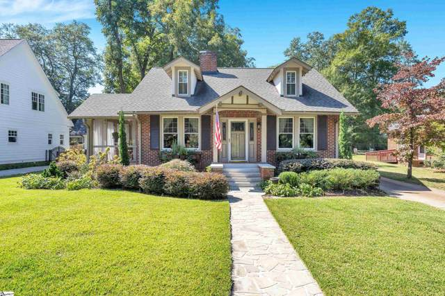 104 Argonne Drive, Greenville, SC 29605 (#1455421) :: Williams and Associates | eXp Realty