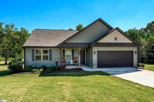 221 Vinewood Street, Piedmont, SC 29673 (MLS #1455432) :: Prime Realty