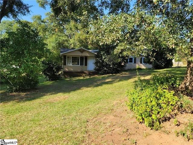109 Ingram Lane, Piedmont, SC 29673 (#1455453) :: Hamilton & Co. of Keller Williams Greenville Upstate