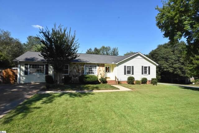 200 Hedgewood Terrace, Greer, SC 29650 (#1455461) :: Modern