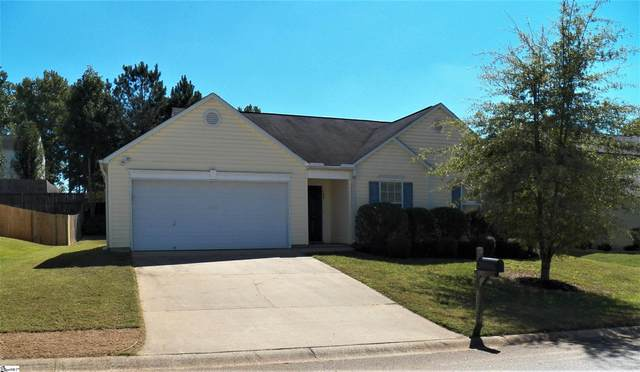 105 Pope Lane, Greenville, SC 29605 (#1455509) :: Modern