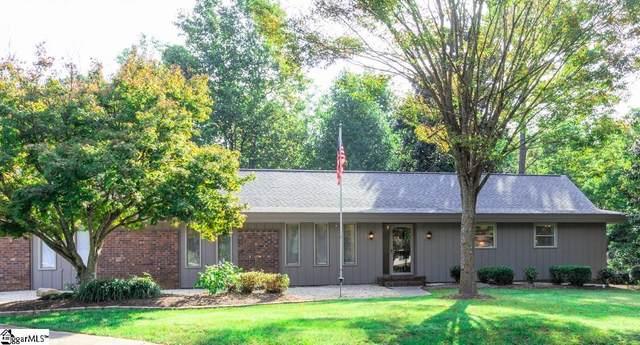 206 Asbury Circle, Easley, SC 29640 (#1455531) :: Hamilton & Co. of Keller Williams Greenville Upstate