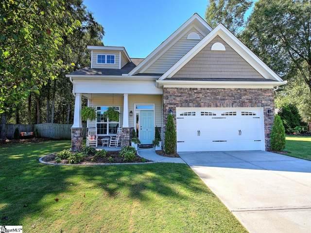5 Hickory Cove Lane, Simpsonville, SC 29681 (MLS #1455532) :: Prime Realty