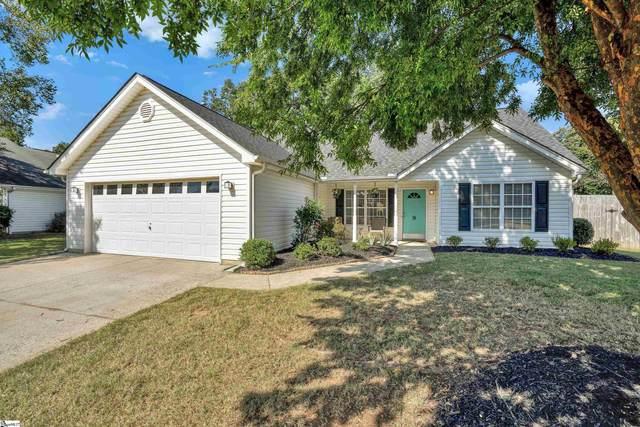 9 Sweetland Court, Greenville, SC 29607 (#1455533) :: Modern